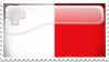 Malta Stamp by l8