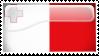 Malta Stamp by l8