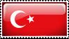 Turkey Stamp by l8