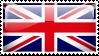 United Kingdom Stamp by l8