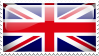 United Kingdom Stamp by l8