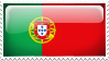 Portugal Stamp by l8
