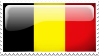 Belgium Stamp by l8