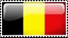 Belgium Stamp by l8
