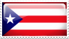 Puerto Rico Stamp by l8