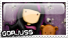 Gorguss Stamp by l8
