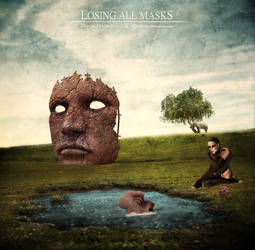 Losing All Masks - Deorsa by Deorsa