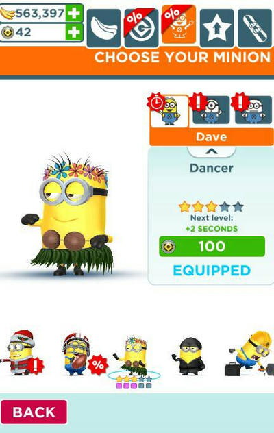 how to play despicable me minion rush