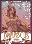 Silk Road: Damascus