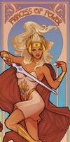 She-Ra, Princess of Power