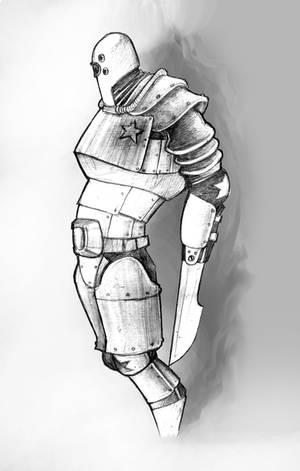 Soviet Knight