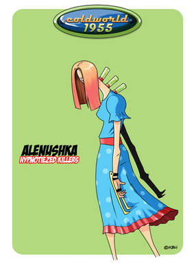 Alenushka
