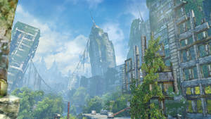 Enslaved: Odyssey to the West 04