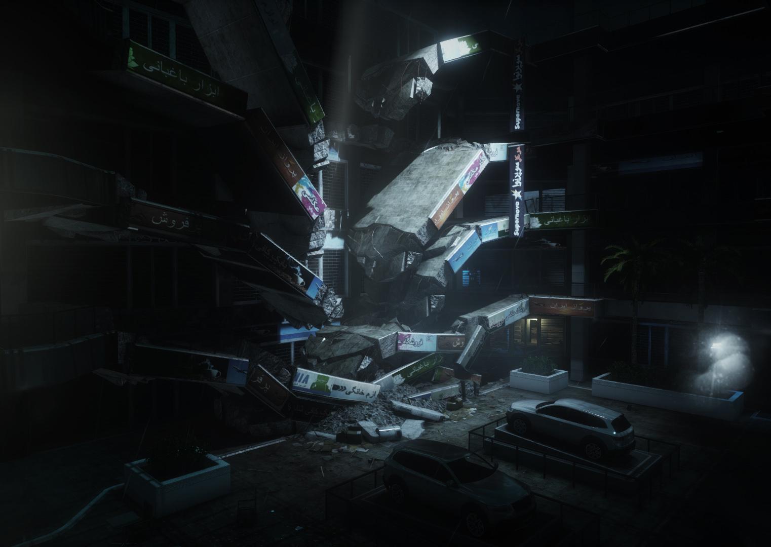 Battlefield 3|Screenshot 1 by Pino44io on DeviantArt