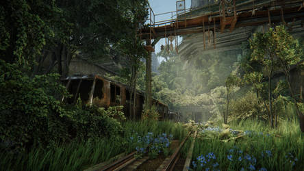 Crysis3 To the city