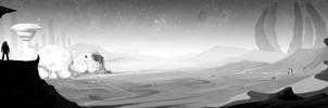 Mars | Commission