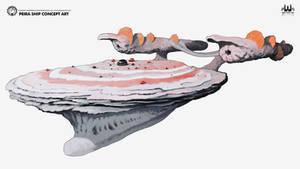 Peira Ship   Commission