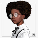 Emery Smithson | Commission by Pino44io
