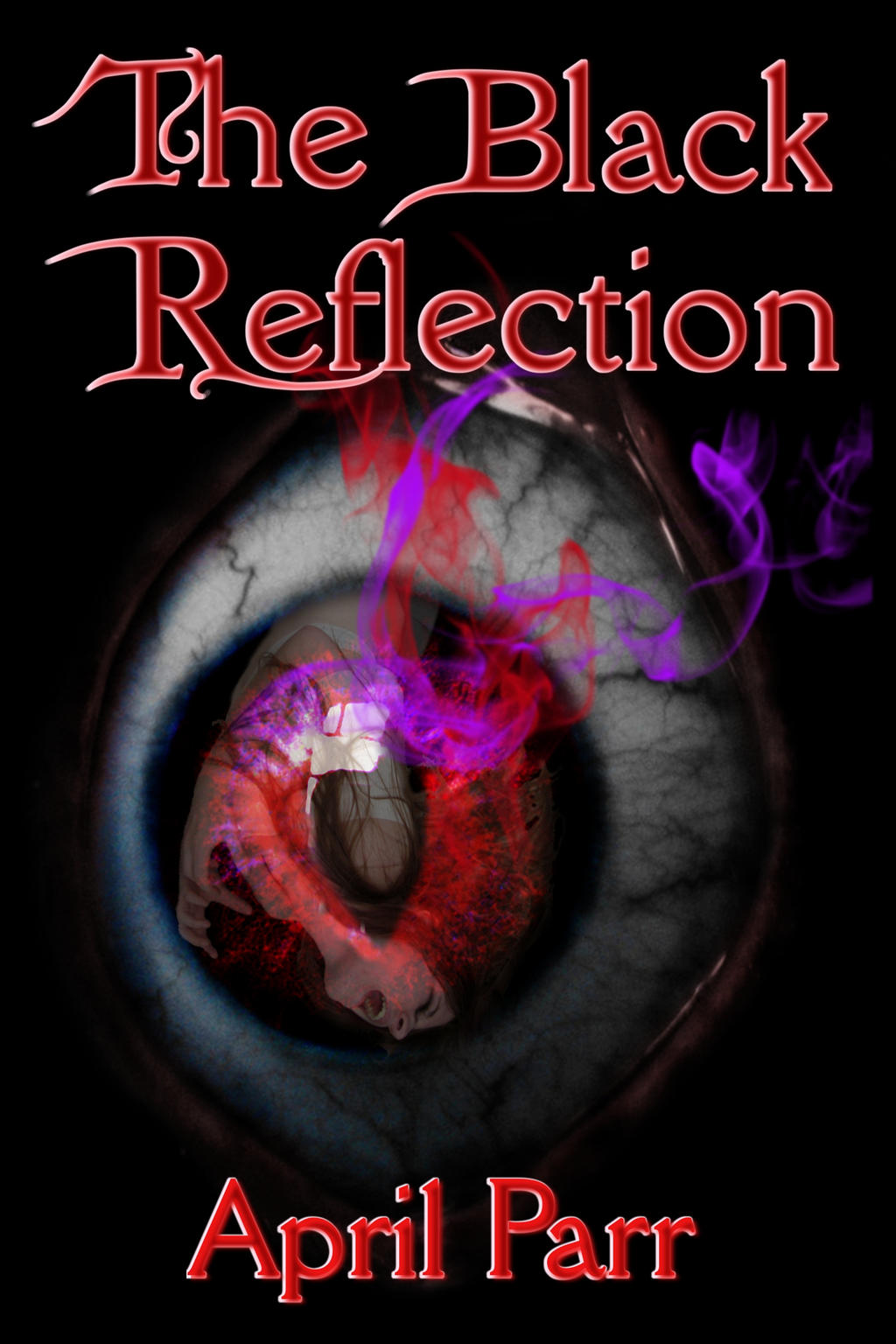 the black reflection book coverFINAL by trull9999