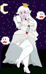 Queen Boo: Air Like Heir