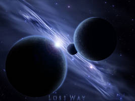Lose Way by darkpeter