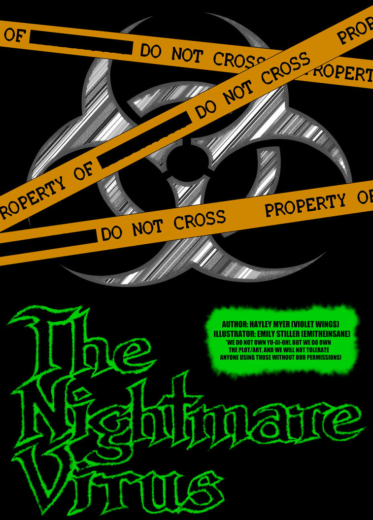 The Nightmare Virus - Title by TeaCeremony