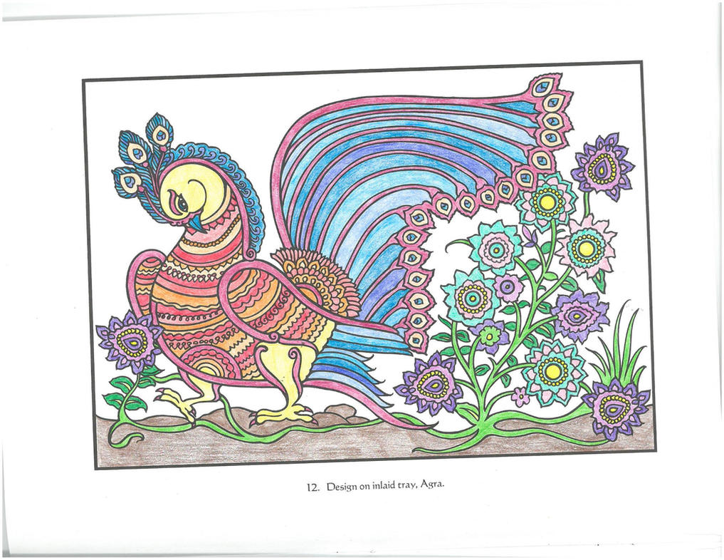 Traditional Designs from India Page 12 by TeaCeremony