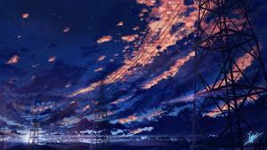Stargazing by PJYNico