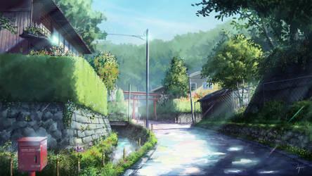 946 Otsu by PJYNico