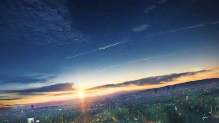 012 Osaka by PJYNico