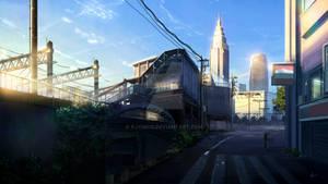 ShinjukuShinjuku