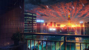 Daimon Tokyo by PJYNico