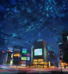 Shibuya-ward