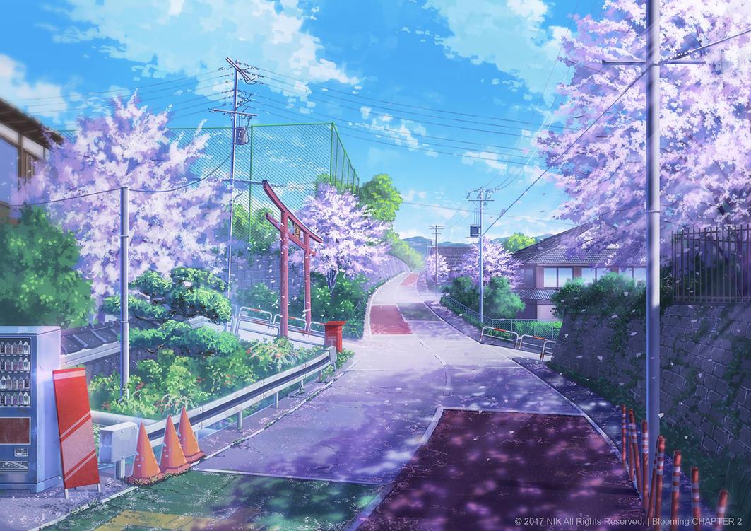 Bloom 02 by PJYNico