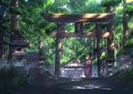 Gifu Shrine