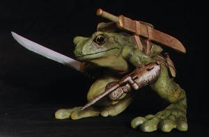 amphibian assassin