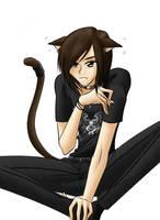 Kitty Lulu by Yureilia