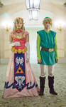 The Hope of Hyrule
