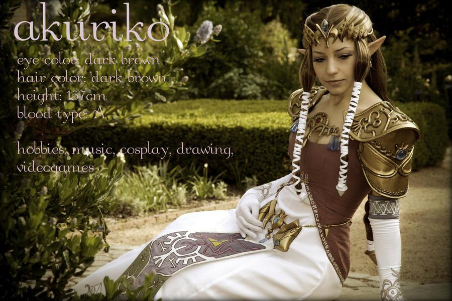 akuriko's Profile Picture