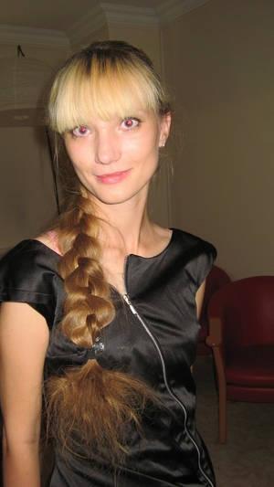 Marina ReIkO Lugovtsova