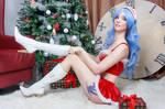 Fairy Tail's Christmas