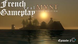 Myst French Gameplay 2