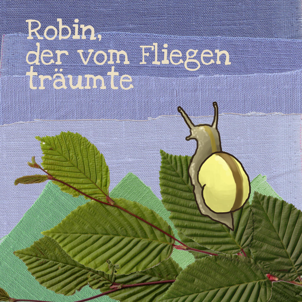Robin Cover by Kampfkewob