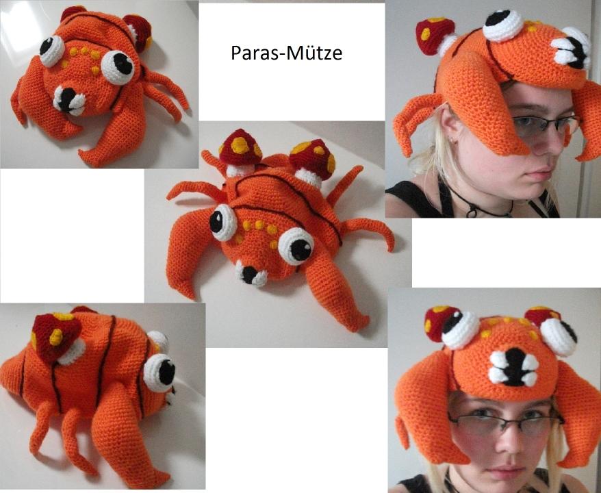Paras-Hat by Kampfkewob