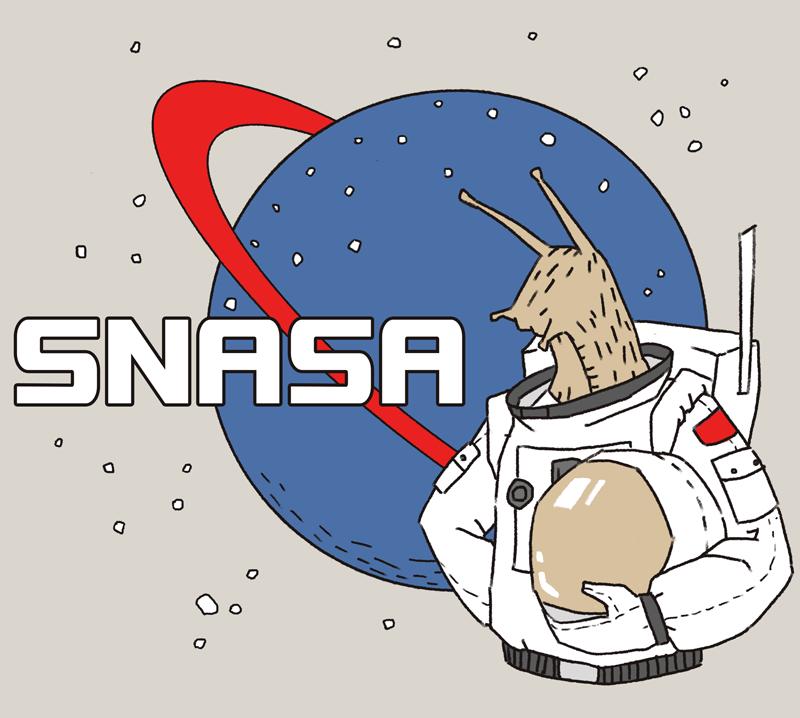 SNASA by Kampfkewob