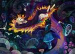 [Commission] Wonderland