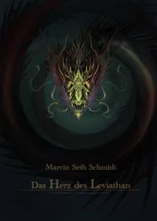 Das Herz des Leviathan - Cover