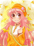Kobato by clamp