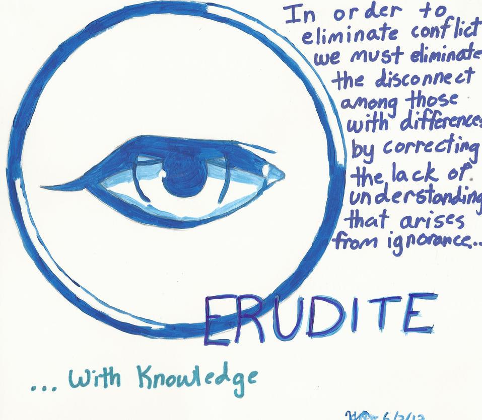 divergent symbols erudite - photo #18