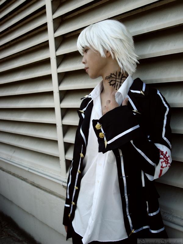 Zero Kiryu - Vampire Knight by KeiTsubasa on DeviantArt